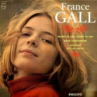 Cover France Gall - France Gall [1965]